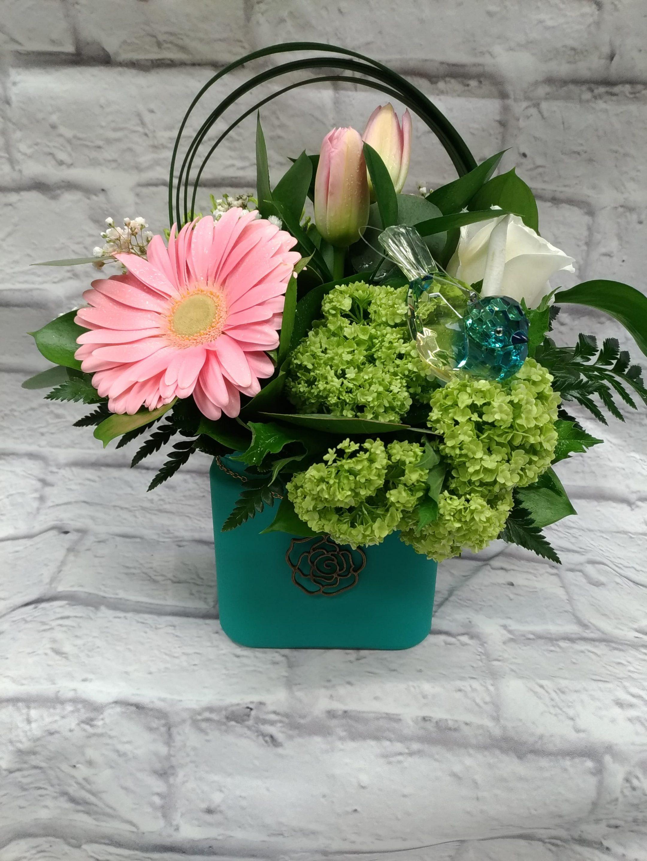 Arrangement floral 3